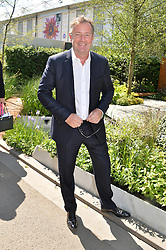 PIERS MORGAN at the 2014 RHS Chelsea Flower Show held at the Royal Hospital Chelsea, London on 19th May 2014.