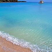 Vieques island.Puerto Rico