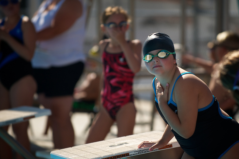 Toppenish 2012   Swim