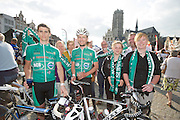 Mechelen. 1000 km KOTK. Reactie 6: team ctg
