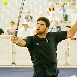 Champions of Tennis | Edinburgh | 20 June 2013