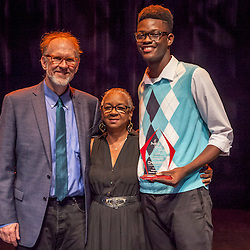 Poetry Out Loud 2016 Virgin Islands State Finals