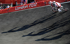20120810 Olympics London 2012, BMX Cycling