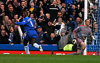 CHELSEA V CHARLTON PREMIER 08/02/2004<br />