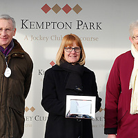 Kempton 3rd February