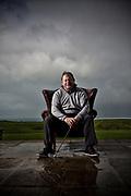 Ian woosnam shot at La Moye GC Jersey, Channel Islands.