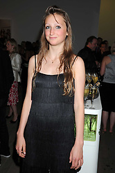 LADY BELLA SOMERSET at the Quintessentailly Summer Party at the Phillips de Pury Gallery, 9 Howick Place, London on 9th July 2008.<br />