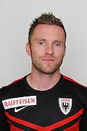 Swiss League 2014/15