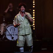 2020-07-31 | Helsingborg, Sweden: Nassim Al Fakir live under HX Festivalen 2020.<br /> <br /> Foto av: Jimmy Palm