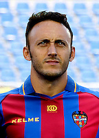 Jordi Xumetra ( Levante UD )