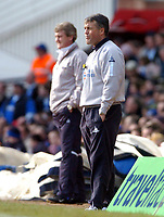 BIRMINGHAM CITY V LEICESTER CITY PREMIER 13/03/04<br />