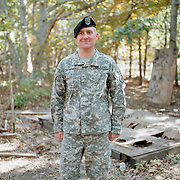 Morgan lives in upstate New York and just returned from active duty in the US Army in February.  He grew up in Springs where his his extended family still lives. Bonac by Tara Israel
