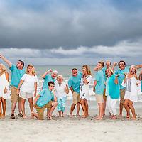 Kate Hoyt Family Reunion