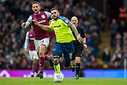 Aston Villa v Derby County