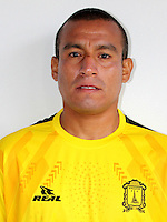 Football - Peruvian League Descentralizado - <br /> Movistar Trophy 2016 - Abertura Tournament / <br /> Club Ayacucho F.C. - Ayacucho - <br /> Henry Colan Diaz