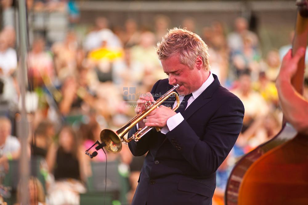 Chris Botti Concert