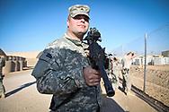 2228 MP Louisiana National Guard in Basra Iraq