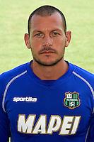 Italian League Serie A -2014-2015 / <br /> Alberto Pomini ( Us Sassuolo Calcio )
