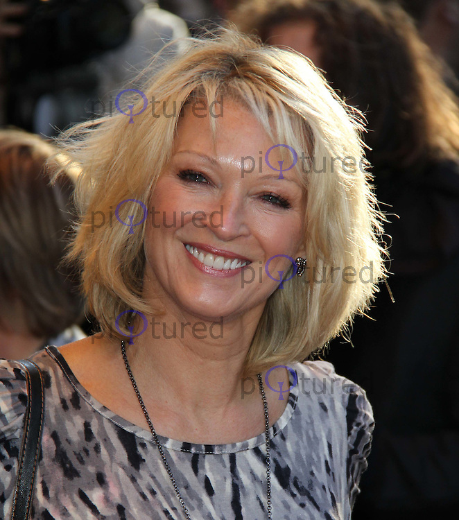 Gillian Taylforth Legend Of The Guardians: The Owls of Ga'Hoole  UK Premiere, Odeon West End cinema, Leicester Square, London, UK, 10 October 2010: For piQtured Sales contact: Ian@Piqtured.com +44(0)791 626 2580 (picture by Richard Goldschmidt)