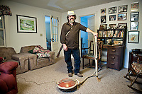 #16 Keep Rancho Clean<br /> &lt;BR&gt;<br /> Mark Bilyeu, Musician<br /> &lt;P&gt;<br /> Mark uses his family's rural Missouri farmhouse, built by his grandparents in the mid-1900's, as a country retreat and has even recorded albums there.