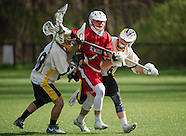 SPS boys Lacrosse v Tilton School 28Apr16