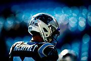 December 23, 2018. Panthers vs Falcons. Christian McCaffrey, RB