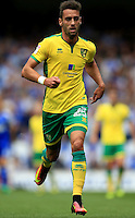 Norwich City's Ivo Pinto