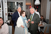 Eli Broad, ; Edythe Broad; TONY SHAFRAZI;  Dom PŽrignon with Alex Dellal, Stavros Niarchos, and Vito Schnabel celebrate Dom PŽrignon Luminous. W Hotel Miami Beach. Opening of Miami Art Basel 2011, Miami Beach. 1 December 2011. .<br /> Eli Broad, ; Edythe Broad; TONY SHAFRAZI;  Dom Pérignon with Alex Dellal, Stavros Niarchos, and Vito Schnabel celebrate Dom Pérignon Luminous. W Hotel Miami Beach. Opening of Miami Art Basel 2011, Miami Beach. 1 December 2011. .