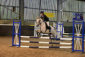 Class 03 - Red Horse Novice Jumping