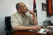 Zintan Libya 2012