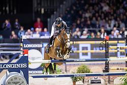 Schoonbroodt-de Azevedo Celine, BEL, Cheppetta<br /> Jumping International de Bordeaux 2020<br /> © Hippo Foto - Dirk Caremans<br />  08/02/2020