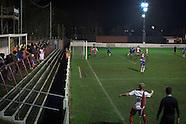 2016 Ashton United FC