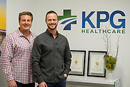 Executives of KPG Healthcare LLC,.