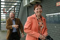 20060603 NED: EK Kwalificatie: Nederland - Slovenie, Rotterdam