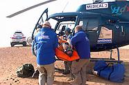 12 Jan. Zouerat-Atar dakar 2007