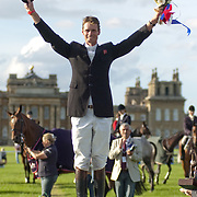 Fidelity Blenheim Palace International Horse Trials