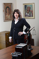 Deena Forbush, attorney