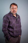 Juan Guillermo Walker, Mainstream. Santiago de Chile, 02-11-15 (©Juan Francisco Lizama/Triple.cl)