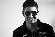June 8-11, 2017: Canadian Grand Prix. Esteban Ocon (FRA), Sahara Force India, VJM10