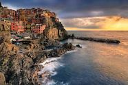 Cinque Terre and Italian Riviera