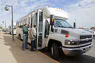 Linn County Lifts Bus Service