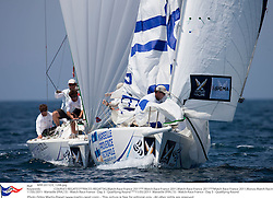 11/05/2011- Marseille (FRA,13) - Match Race France - Day 3 - Qualifying Round ***11/05/2011- Marseille (FRA,13) - Match Race France - Day 3 - Qualifying Round