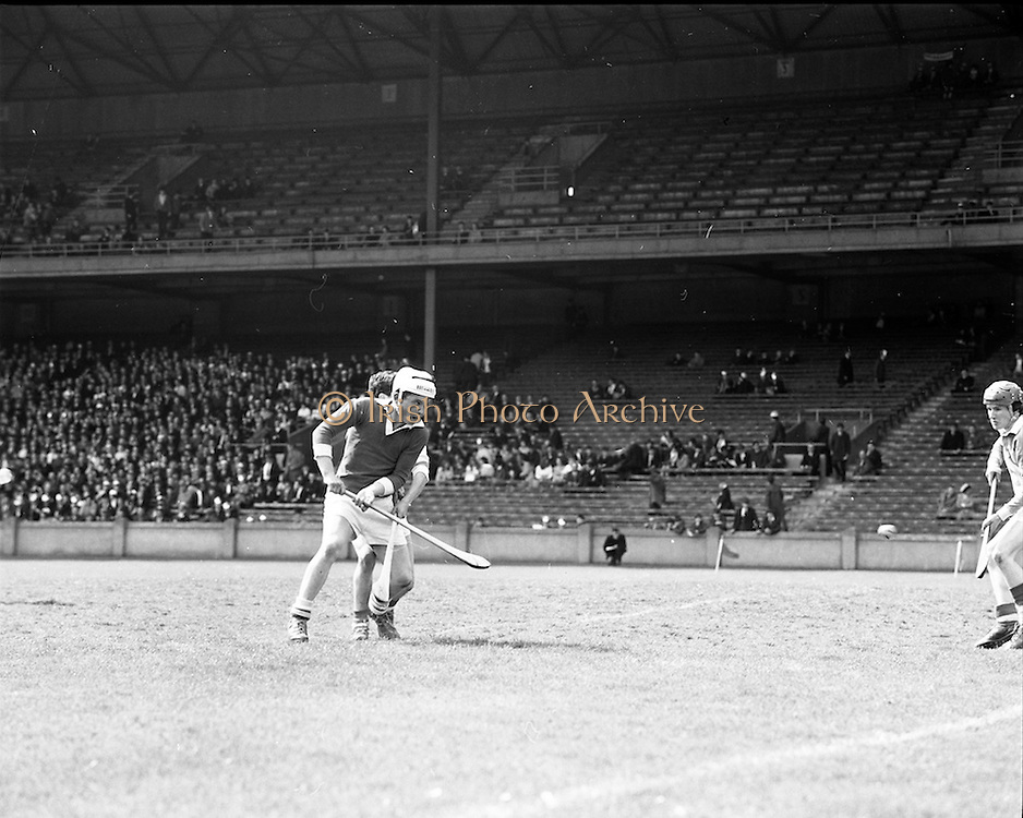 03/05/1970<br /> 05/03/1970<br /> 3 May 1970<br /> National Schools Hurling Final: Cork v Offaly at Croke Park, Dublin.