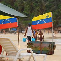 Playa Grande, Choroni, Edo. Aragua, Venezuela