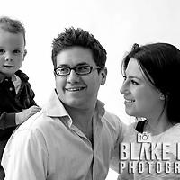 Mia, Simon and Jack Portraits 23.04.2013