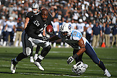 20160827 - Preseason - Tennessee Titans @ Oakland Raiders