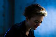 Bridget Walsh, singer, musician and ambassador for positive change.