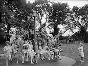 The Life festival 2013 in Mulligar celebrates the beginning of the summer. Irish Photo Archive does that too, with old black and Photos of the Life festival 1960. Join the celebration!