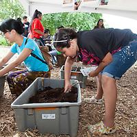 Black Creek Community Farm Festival -- June 26, 2014