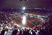 Qualificazioni Campionati Europei, Cagliari 1993 Italia-Bulgaria<br /> panoramica